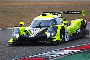 Villorba Corse rinnova l'equipaggio per l'Asian Le Mans Series