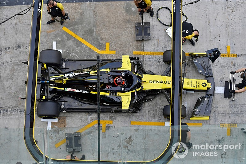 Megvan, mikor érkezik a 2020-as F1-es Renault