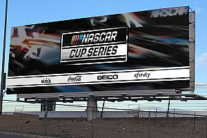 NASCAR debuts new sponsorship model with four 'premier partners'