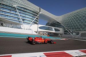 Az Abu Dhabi Nagydíj utánra nem ütemezhetnek futamot