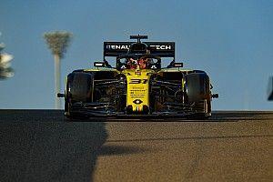 Renault nie będzie wygrywać