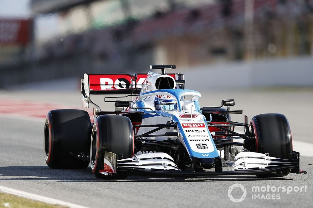 Ecclestone cherche un repreneur pour Williams