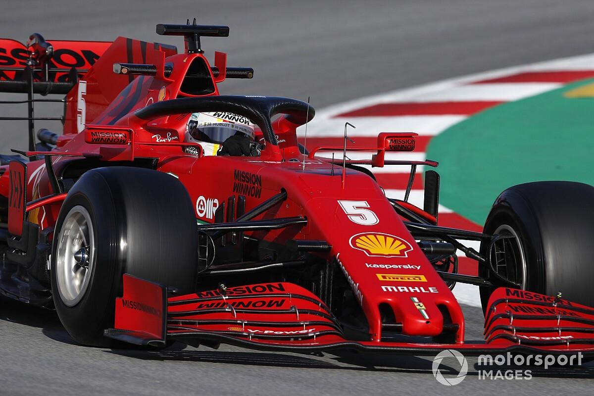 Vettel: F1 title wouldn't be devalued by 10-race calendar