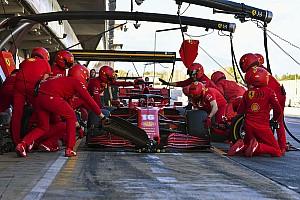 法拉利要求F1为人员入境澳、巴做担保