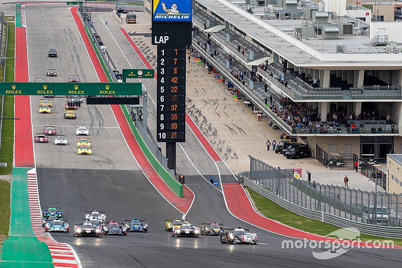 Why the WEC is right to drop its hangover cure