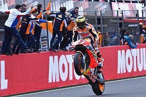 Marquez torna per risollevare Honda dal peggior avvio di stagione