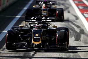 """Haas: """"Probleem met MGU-K kostte Grosjean een podiumplek"""""""