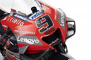 Ducati a encore du travail sur son package 2020