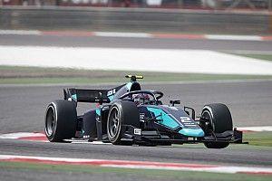 Galéria: Így mutatnak a Pirelli 18 colos felnijei az F2-es autókon