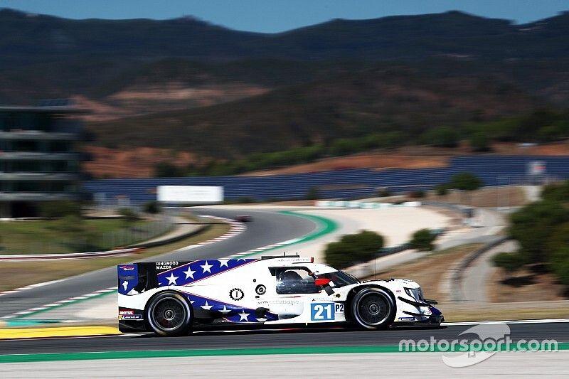Era Motorsport confirms Rolex 24 entry with DragonSpeed