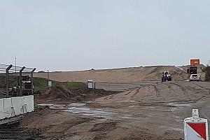 Így készül a nagyon várt F1-es döntött kanyar Zandvoortban: engedélyekre várva