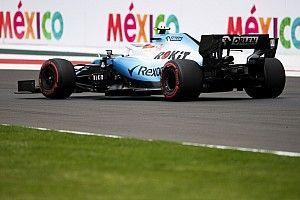Galeria zdjęć: Kubica podczas GP Meksyku