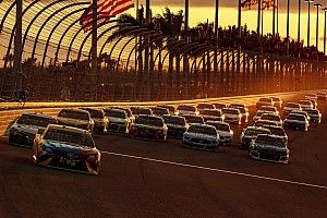 "NASCAR to allow ""guests"" to attend Miami, Talladega Cup races"