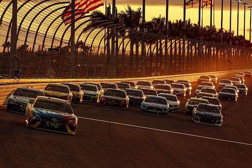Miami-Dade Mayor advises NASCAR to postpone Homestead race