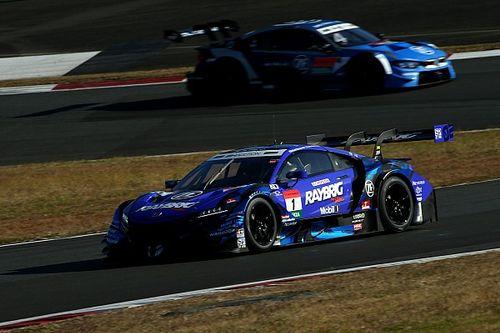 Fuji Super GT x DTM Dream Race schedule in full