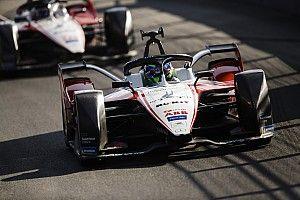 Massa has no explanation for starting grid error