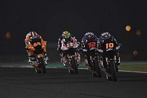 La MotoGP Virtuale si espande: arrivano anche Moto2 e Moto3!