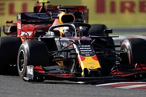 フェルスタッペン、残る4レースでの優勝は厳しいと予想「表彰台が最大限の結果」