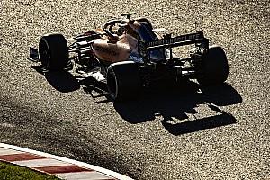 McLaren akceptuje nowe przepisy