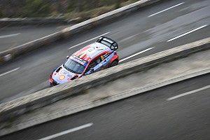 El Rally de Montecarlo cambia horarios por el toque de queda