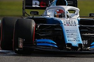 "Williams ""blown away"" by Russell's approach"