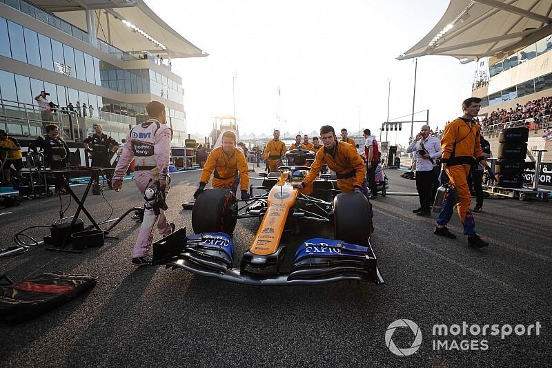 A McLaren hiába kapna hirtelen plusz 100 millió eurót, nem lenne azonnal az élen