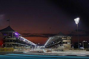 Así fue el directo del GP de Abu Dhabi que cerró 2019