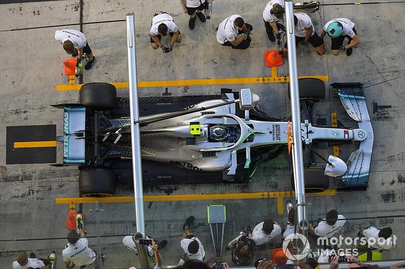 Formel 1 Abu Dhabi 2019: Das 3. Training im Formel-1-Liveticker