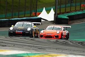 Porsche Cup realiza pré-temporada com mais de 7.700 km percorridos em Interlagos
