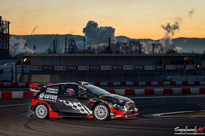 Kajetanowicz przywiezie Fiestę WRC