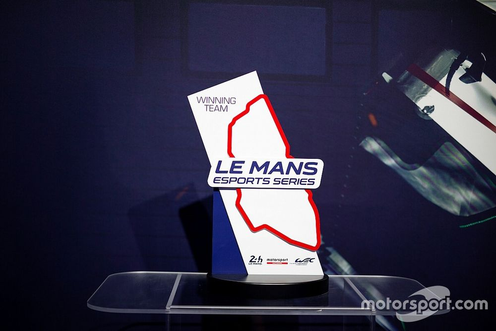 Leigh charges from P15 to win LMES opener, Red Bull falters
