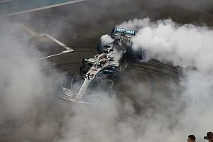 Бриаторе: На машине Mercedes титул смогли бы выиграть шесть гонщиков