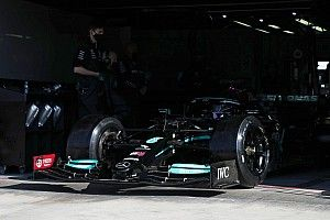 Hamilton happy to end Pirelli test reluctance with view to 2022