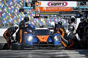 "Rolex 24 winners seek ideal ""trade-off"" over Sebring bumps"
