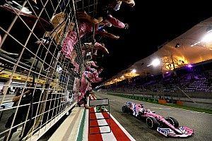 Perez egyre kevesebb esélyt lát a Red Bull-ra