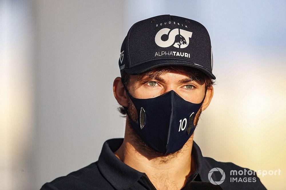 "Drive to Survive serisini savunan Gasly: ""Formula 1'e değer katıyor"""