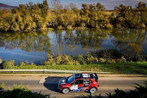 ERC: Mikkelsen al comando nella Tappa 1 del Rally Hungary