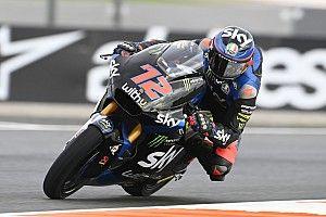 Moto2 in Valencia: Bezzecchi gewinnt, Lowes verliert WM-Führung durch Sturz