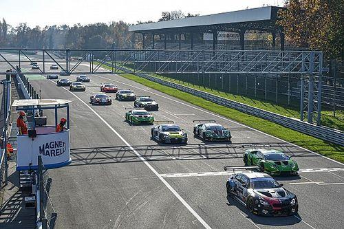 GT Italiano: 8 eventi nel 2021 divisi tra Sprint ed Endurance