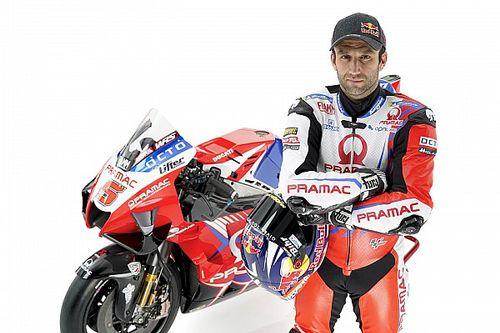 Bersama Pramac, Zarco Incar Kemenangan Pertama MotoGP