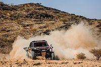 """Cerita Kris Meeke """"Ngeteh"""" di Gurun Pasir Saat Reli Dakar"""