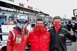 """Pier Guidi: """"Strategia rischiosa, ma vinto il GT World Challenge"""""""