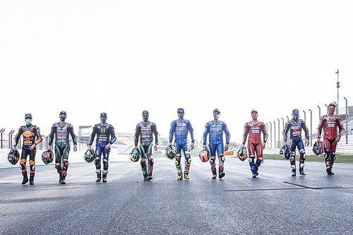 Todos los ganadores y podios de la temporada 2020 de MotoGP