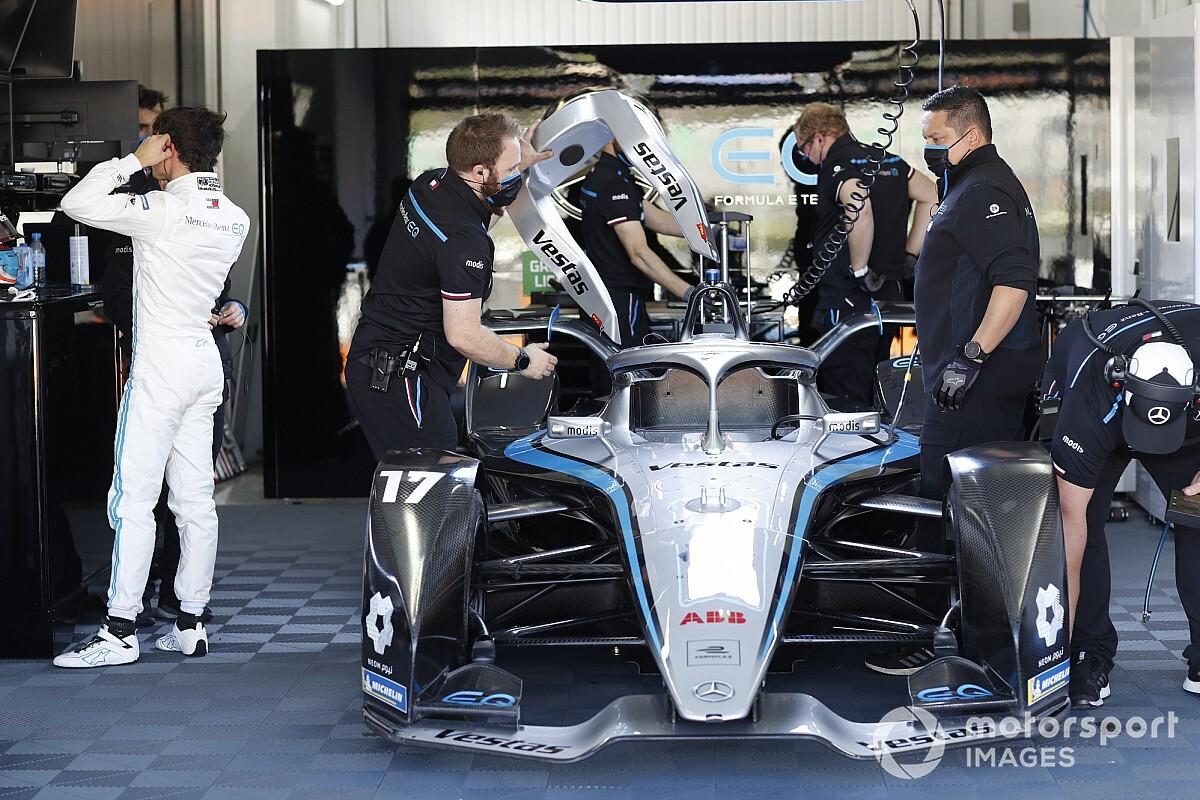 """""""Mercedes FE takımının yönetimi, F1 takımının yönetim kültürüne sahip"""""""