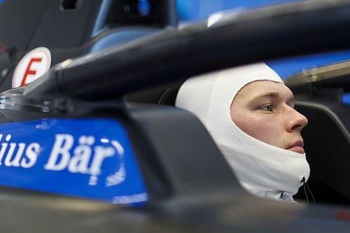 Banyak Evaluasi, Maximilian Gunther Yakin BMW Mampu Juara Formula E