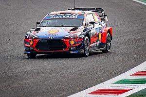 WRC, Rally Monza, PS6: Sordo vince la stage e torna leader!