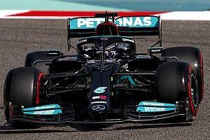 Wolff: Mercedes heeft meer last van veranderde regels dan Red Bull