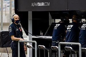"""Tost: """"Schumacher ve Tsunoda çok başarılı olacak"""""""