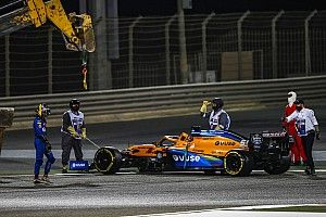 "Sainz left ""very angry"" after car failure wrecks race hopes"