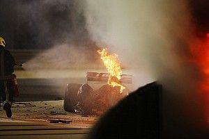 """Kvyat: """"Ho visto il fuoco ed ho sperato che stesse bene"""""""